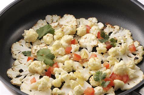 recette comment cuisiner le chou fleur accompagnements