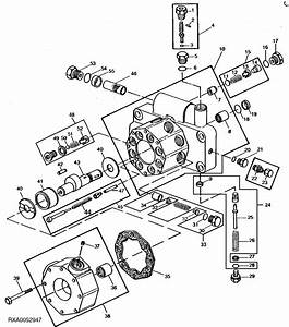 Have A 1972 Deere 1530  Hydraulics Not Operating  Have Tried Replacing Hydraulic Filter With The