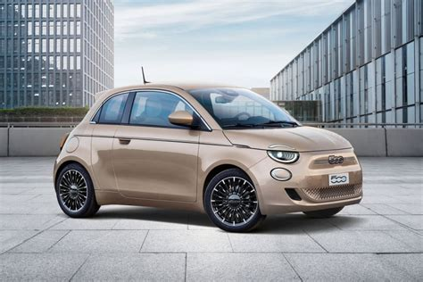 Post up some information about yourself, and meet other new members in this section. Электрический хэтчбек Fiat 500 обзавелся версией «3+1 ...