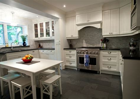 grey kitchen floor ideas grey slate kitchen floor house furniture