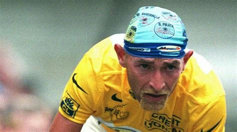 Claims And Counter-claims Over Pantani's Death