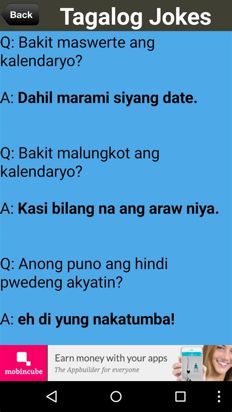 pinoy pick  lines funny jokes amazoncomau appstore