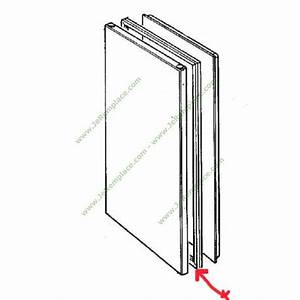 Joint De Refrigerateur : joint de refrigerateur congelateur 44x1376 congelateur r frigerateur groupe ~ Melissatoandfro.com Idées de Décoration