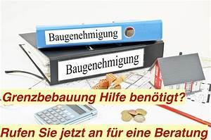 Einverständniserklärung Nachbarn : grenzbebauung berlin baugenehmigung bauantrag ~ Themetempest.com Abrechnung