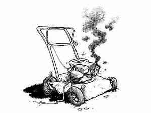 Mower Problems  Know When Your Lawn Mower Needs Repair