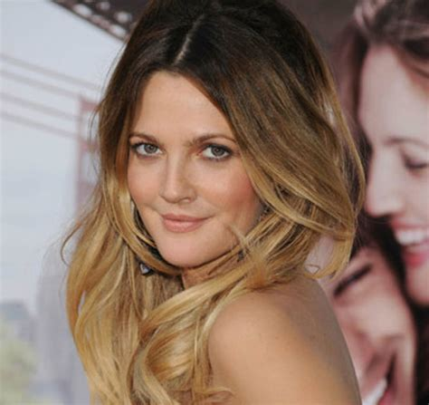 What Do You Think Of Ombre Hair Nadine Jolie Courtney