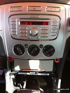 Ford Mondeo Radio : ford mondeo mk4 2007 stereo removal james simpson ~ Jslefanu.com Haus und Dekorationen