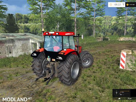 llight farms ls made in thailand mccormick mtx150 v 1 0 mod for farming simulator 2015 15
