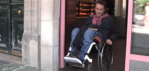 combien coute un fauteuil roulant accessibilit 233 en fauteuil roulant la gal 232 re au quotidien 27 mai 2015 l obs