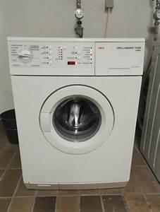 Aeg öko Lavamat : aeg lavamat neu und gebraucht kaufen bei ~ Michelbontemps.com Haus und Dekorationen
