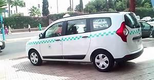 Nouveau Dacia Lodgy : futurs grands taxis au maroc renault pr sente son dacia lodgy ~ Medecine-chirurgie-esthetiques.com Avis de Voitures