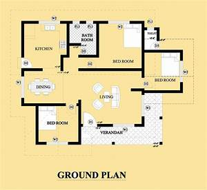 Single story house plans in sri lanka escortsea for House plans in sri lanka one story