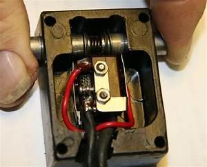 Help With Servo 100 Power Feed Unit  Wiring