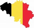 File:Flag-map of Belgium.svg - Wikimedia Commons