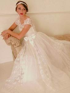 second hand vintage bridesmaid dresses archives my With vintage italian wedding dresses