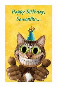 Cover Page Term Paper You 39 Re One Cool Cat Greeting Card Happy Birthday