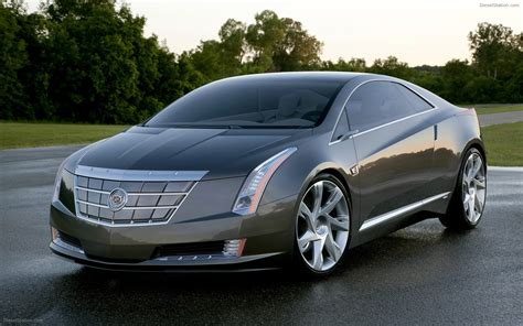 Cadillac Car by Cadillac Elr 2012 Widescreen Car Wallpapers 02 Of