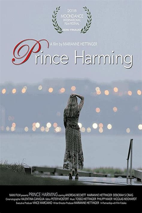 Download Prince Harming (2019) in 720p from YIFY YTS ...