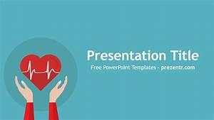 free heart rhythm powerpoint template prezentr With free cardiac powerpoint templates