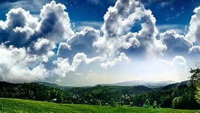 Wallpapers Sky Cloud Desktop Clouds Background Cloudy