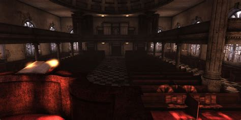 UDK Reformed Protestant Church #3 by BringMeASunkist on