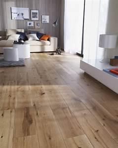 le parquet massif ideal pour votre interieur commode With parquet flottant chambre
