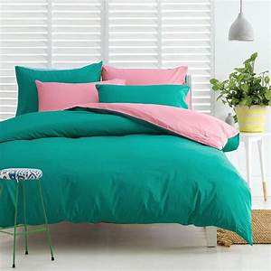 Solid, Teal, Green, And, Plain, Pink, Color, Blocking, Simply