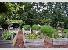 Raised Garden Bed Ideas Native Home Garden Design