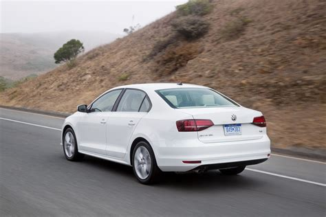 2016 Jetta Engine by 2016 Volkswagen Jetta Review Carrrs Auto Portal