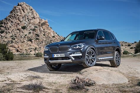 Maybe you would like to learn more about one of these? 2018 BMW X3 (G01) Priced In The U.S. From $42,450 For The ...