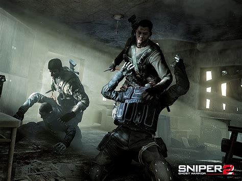 science  tech preview sniper ghost warrior  xbox