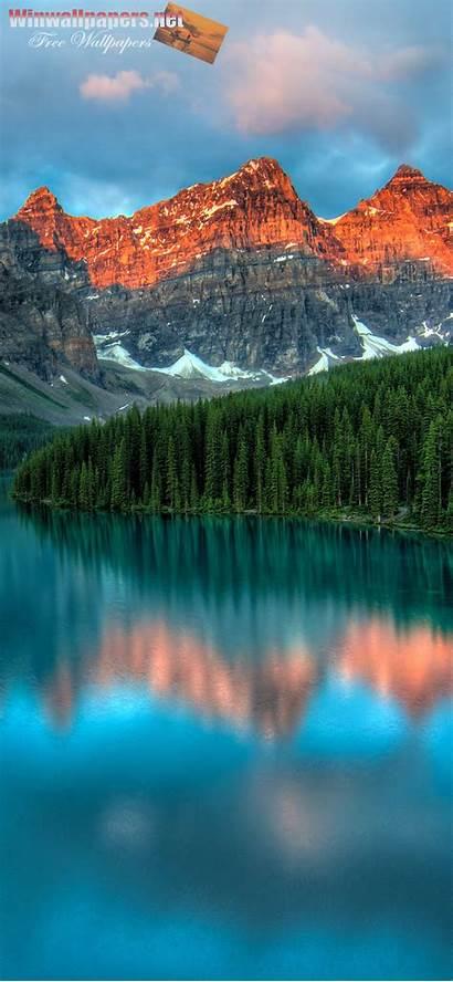 Xr Iphone Wallpapers Summer Landscape Alberta Windows