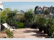 Aménagement de balcon à Paris et en Ile de France