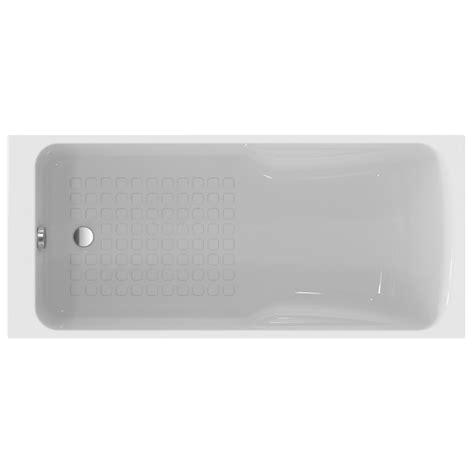 taille standard baignoire stunning baignoire sabot simple