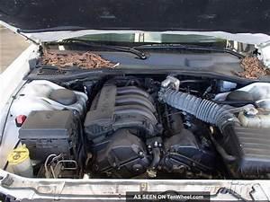 Dodge Charger 2010 - 2  7l V6 Dohc 24v Mpi