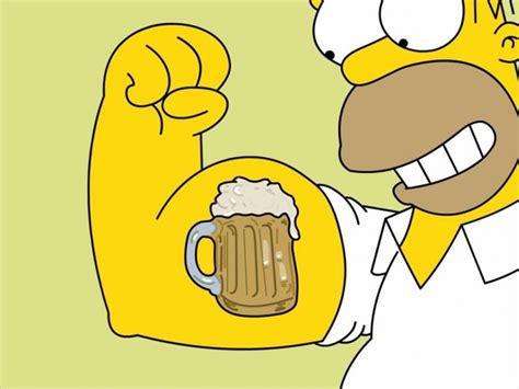 Imagenes de Los Simpson Gratis