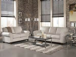 living room gray leather sets show home design with