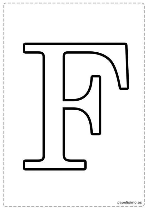 moldes de letras alfabeto para imprimir imagui mili t