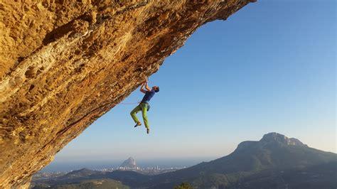 Sport Climbing   OCÚN