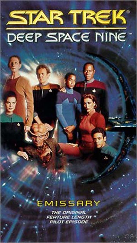 star trek deep space  soundtrack details