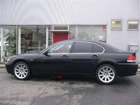 Used 745i Bmw For Sale by Bmw 745i 2003 Used For Sale