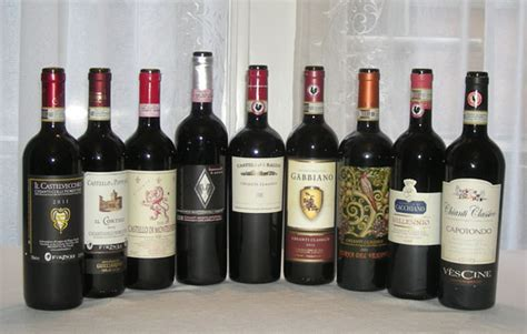best wineries in chianti the fifty best chianti