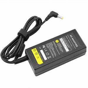 19v 3 42a Laptop Power Supply Ac Adapter Charger Cord For