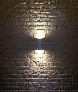 Up And Down Lights : ip44 square up down wall light h 225mm ~ Whattoseeinmadrid.com Haus und Dekorationen