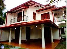 2152 2 Stored Brand New House for Sale, Piliyandala