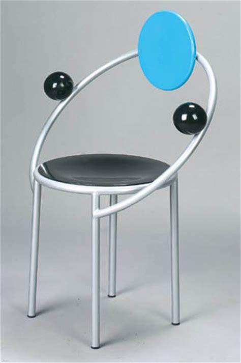 Michele De Lucchi: First Chair: NOVA68.com