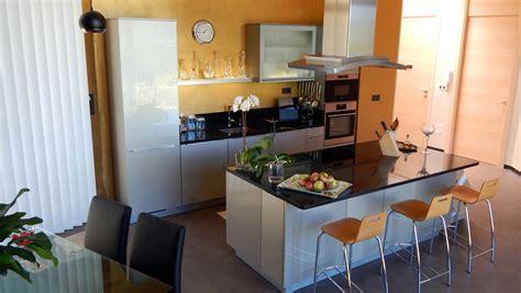 muebles de cocina acrilico brillo intenso