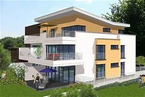 4 Familienhaus Bauen Kosten : barrierefreie neubau 3 zimmerwohnung penthouse style ~ Lizthompson.info Haus und Dekorationen