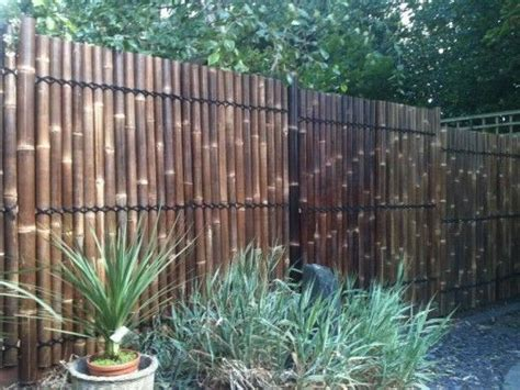 garden screening bamboo bamboo garden screen garden trellis tools tips pinterest