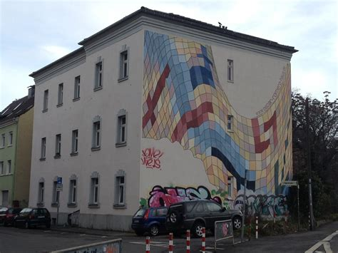 Óscarromerohaus Objektansicht